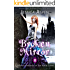 Broken Mirror: A Fantasy Romance of the Black Court (Tales of the Black Court Book 3)