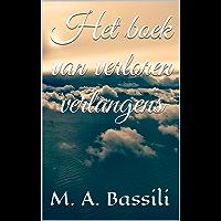 Het boek van verloren verlangens