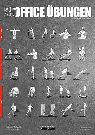 Windhund übungsposter Office Din A1 Poster Mit 25 übungen Für Das