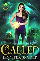 Called (Gem Creek Bears Book 4) Kindle Edition