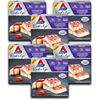 Deals on 30CT Atkins Endulge Treat Strawberry Cheesecake Dessert Bar