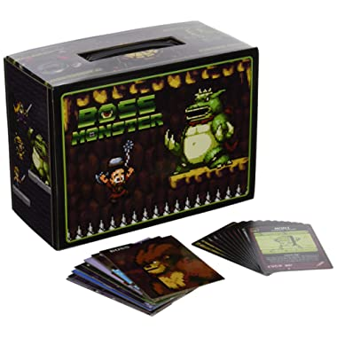 Brotherwise Games Boss Monster Collector Box