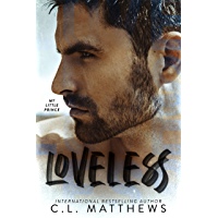 Loveless: A Male-Male Forbidden Romance (English Edition)