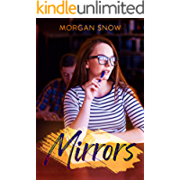 Mirrors book cover