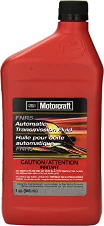 Genuine Ford Fluid Xt 9 Qmm5 Fnr5 Automatic Transmission 1 Quart Auto