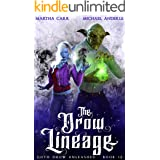The Drow Lineage (Goth Drow Unleashed Book 13)