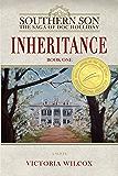 Inheritance (Southern Son: The Saga of Doc Holliday Book 1)