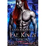 Fae King's Throne (Court of Bones and Ash Book 6)