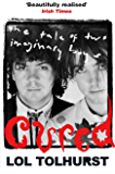 Cured: The Tale of Two Imaginary Boys (English Edition)