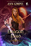 Dragon Maid: Highland Fantasy Romance (Dragon Lore Book 3)