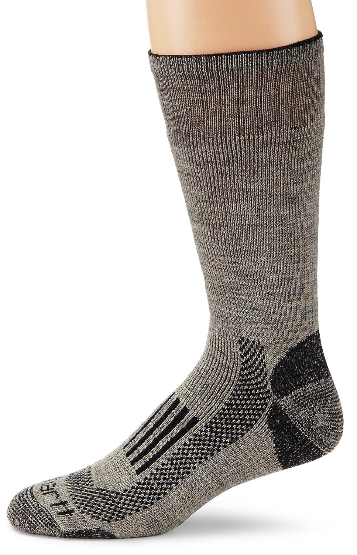 Carhartt Mens Triple Blend Thermal Crew Sock