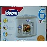 Chicco Natural Steam - Robot de cocina: Amazon.es: Bebé