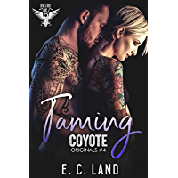 Taming Coyote (Devil's Riot MC: Originals Book 4) (English Edition)