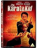 The Karate Kid [2010] [DVD]