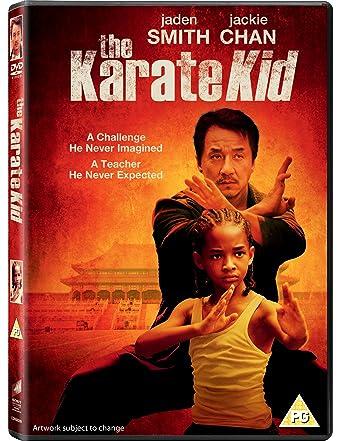 film jackie chan karate kid gratuit