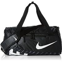 Nike Spor Çanta Nike Seyahat Çantası NK ALPHA SMALL DUFFELL BAG BA5183-010 SİYAH