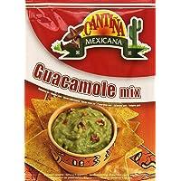 Cantiña Mexicana - Guacamole mix - Sazonador