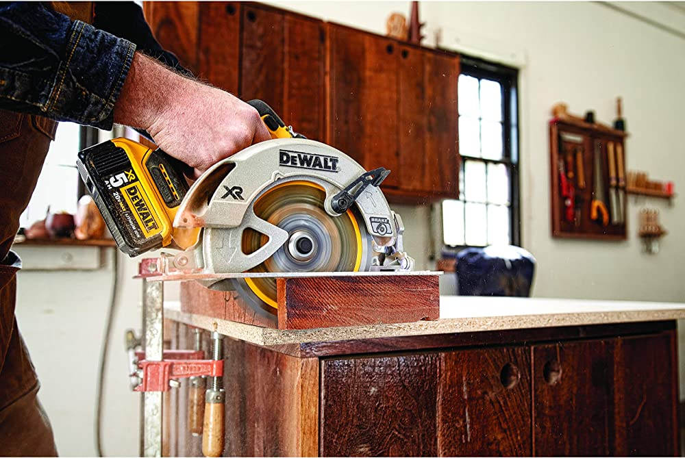How To Choose The Circular Saw