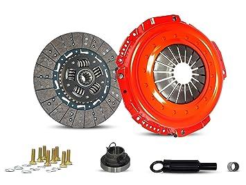 Sudeste embrague 05 - 053R - Kit de embrague etapa 1 para Dodge Ram 2500 3500 5.9l Diesel 8.0L Gas: Amazon.es: Coche y moto