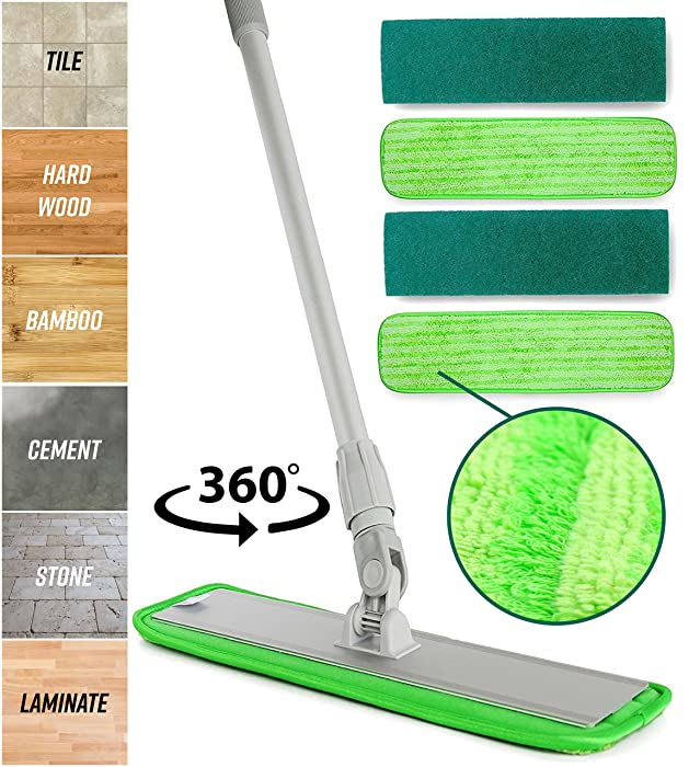 Top 7 Office Depot Mops