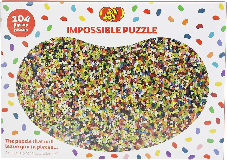 9 piece impossible puzzle