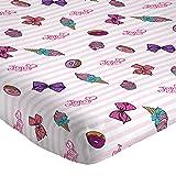 Nickelodeon JoJo Siwa Sweet Life Pink/White 3 Piece