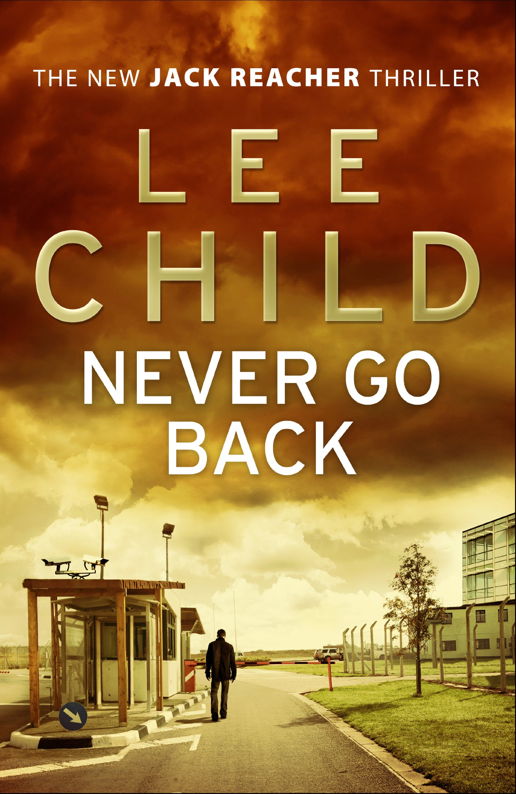 lee child jack reacher books amazon