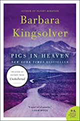 Pigs in Heaven: : A Novel Kindle Edition
