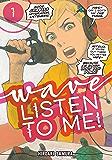 Wave, Listen to Me! Vol. 1