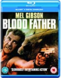 Blood Father [Includes Digital Download] [Blu-ray] [2016]