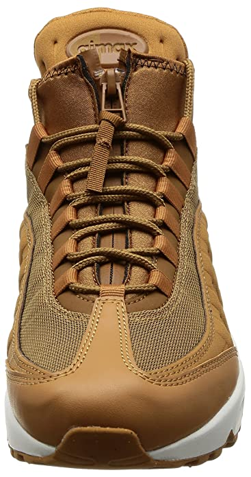 best sneakers 7054d 43e5d Nike Men s s Air Max 95 Sneakerboot Running Shoes  Amazon.co.uk  Shoes    Bags