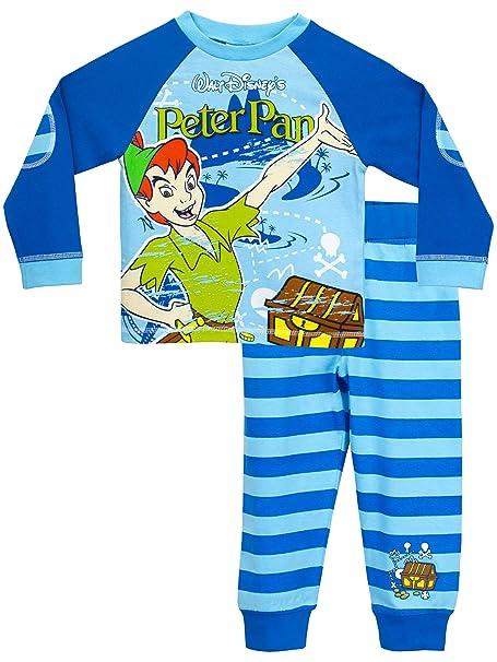 Peter Pan - Pijama para Niños - Peter Pan: La gran aventura - 4 -