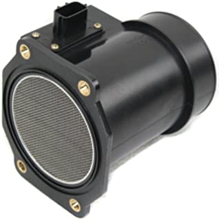 amazon com b876 90 02 nissan knock sensor 2206030p00 200sx 240sx evanfischer eva140828408 plastic mass air flow sensor