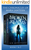 The Chronicles of Mara Lantern Series: Books 1 & 2