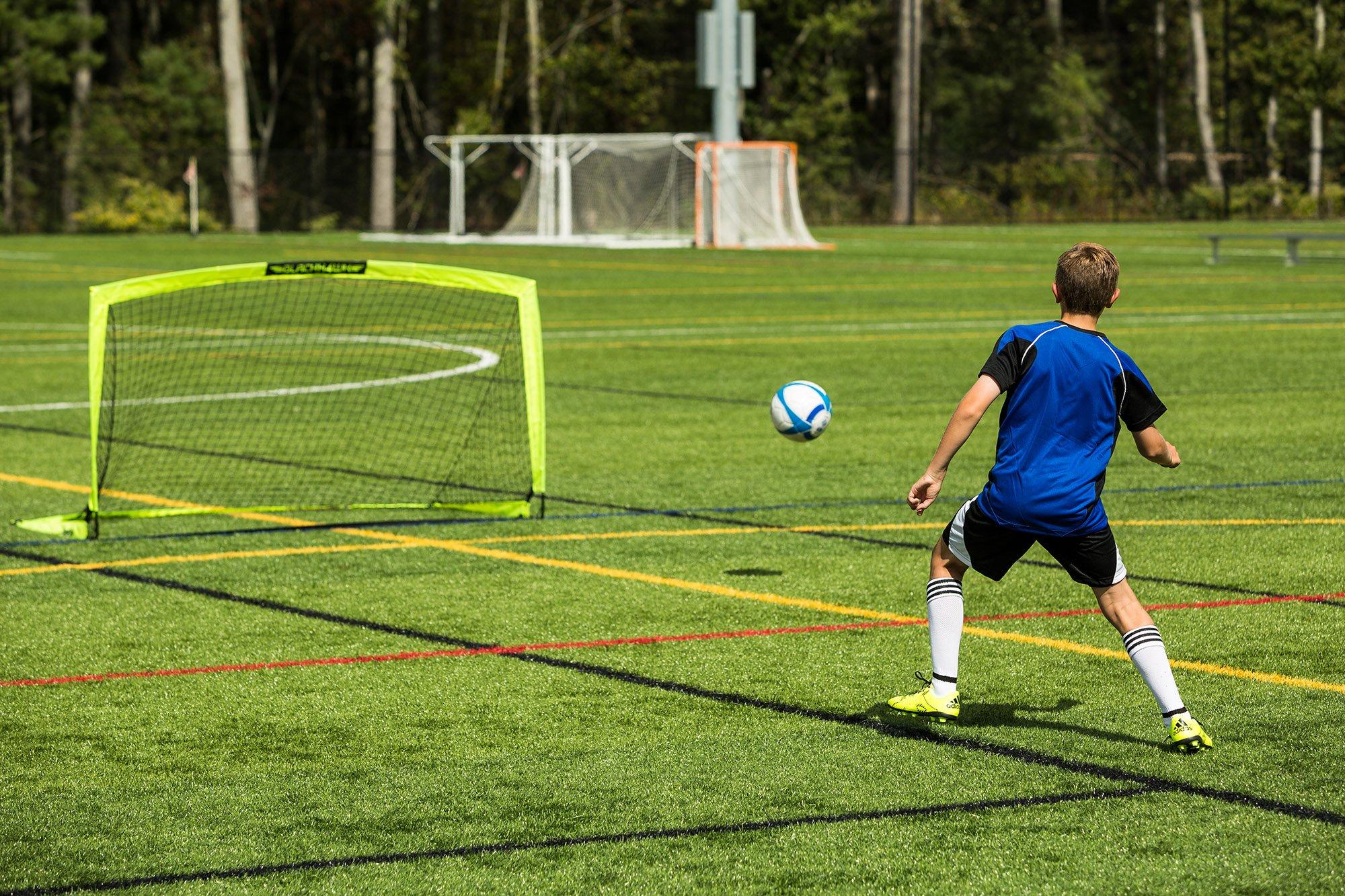 Cum outdoor soccer goal 6