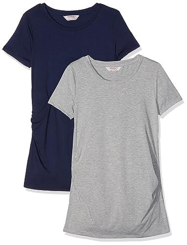Dorothy Perkins Maternity 17340410, Camiseta para Mujer