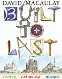 Built to Last (English Edition)