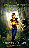 Wickedly Spirited (A Baba Yaga Novella)