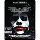 Dark Knight, The (UHD/BD/BIL) (4K Ultra HD) [Blu-ray]