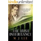 The Irish Inheritance (Jayne Sinclair Genealogical Mysteries Book 1)