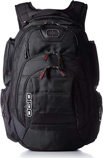 OGIO International OGIO Gambit Pack Graphite
