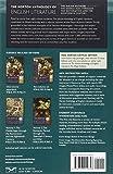 The Norton Anthology of English Literature, The