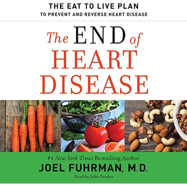 best diet to eliminate heart disease