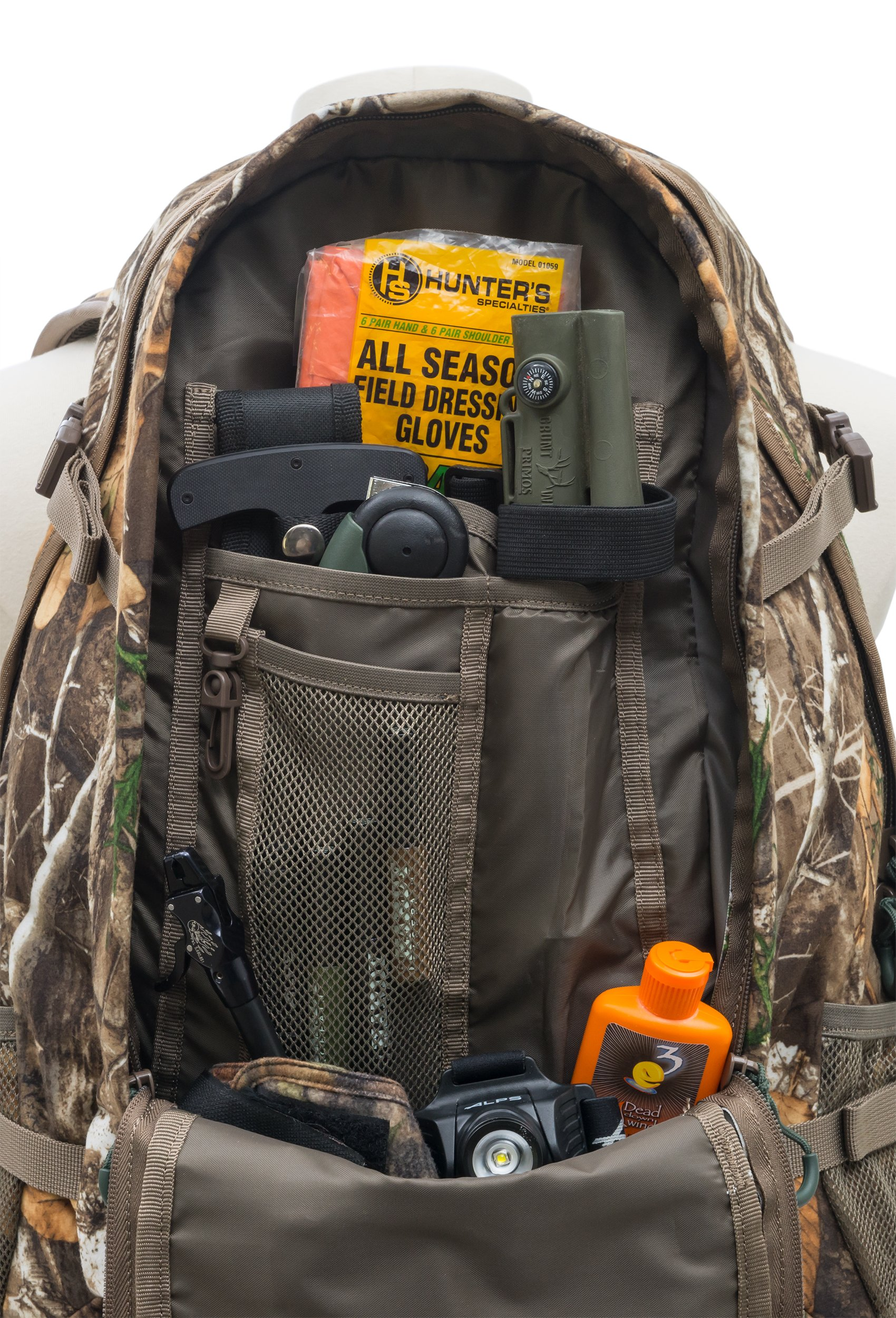 ALPS OutdoorZ Falcon Hunting Pack by ALPS OutdoorZ (Image #7)