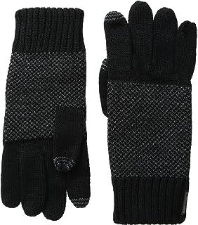 Calvin Klein guantes para visualización táctil para hombre 1b5893cedcc