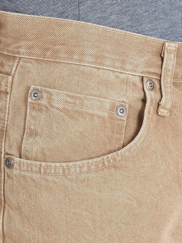 Wrangler Mens Classic 5-Pocket Regular Fit Cotton Jean