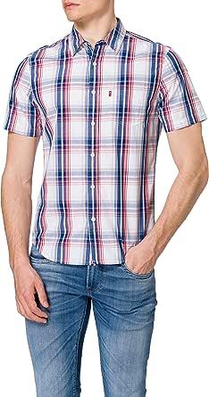 Levi's SS Classic 1 Pkt Standrd Camisa para Hombre
