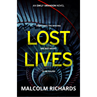 Lost Lives (The Emily Swanson Series Book 1) (English Edition)