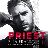 Confessions: Priest: Confessions Series, Book 3