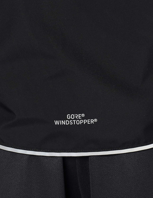 GORE WEAR Essential Windstopper Zip-Off Chaqueta Hombre